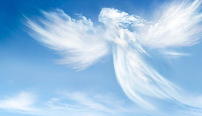 Cloud Angel