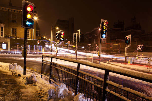 crossroads-at-night-in-winter