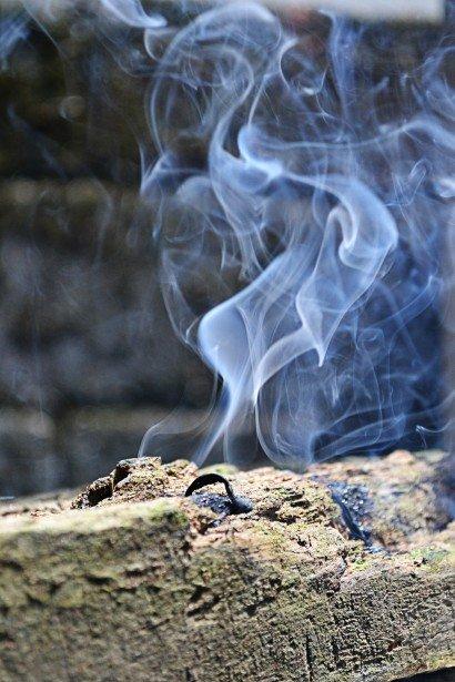 The Smoke That Follows