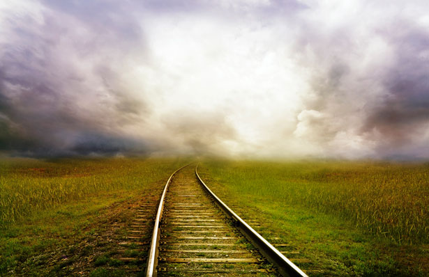 The Tracks of My Years
